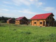 Коттеджный поселок Субботино